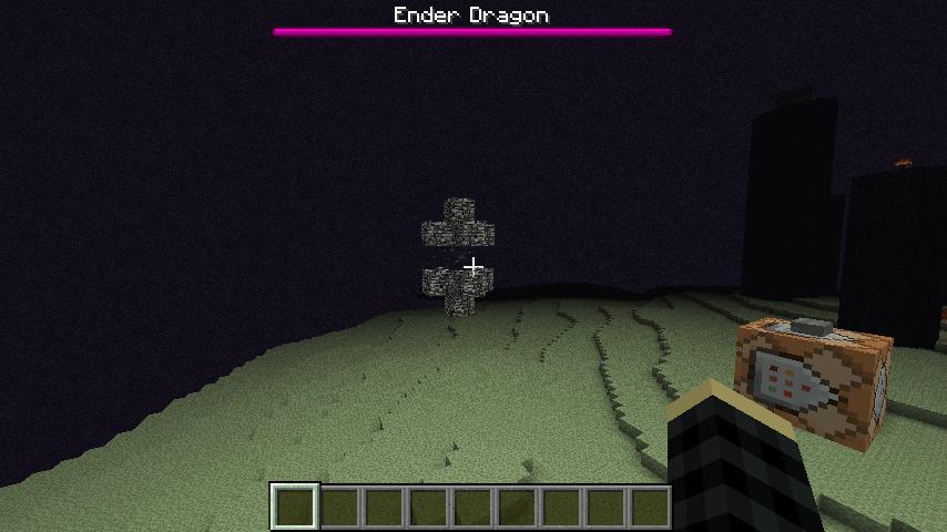 Mc 86836 Ender Dragon Can Teleport Through End Gateway Jira