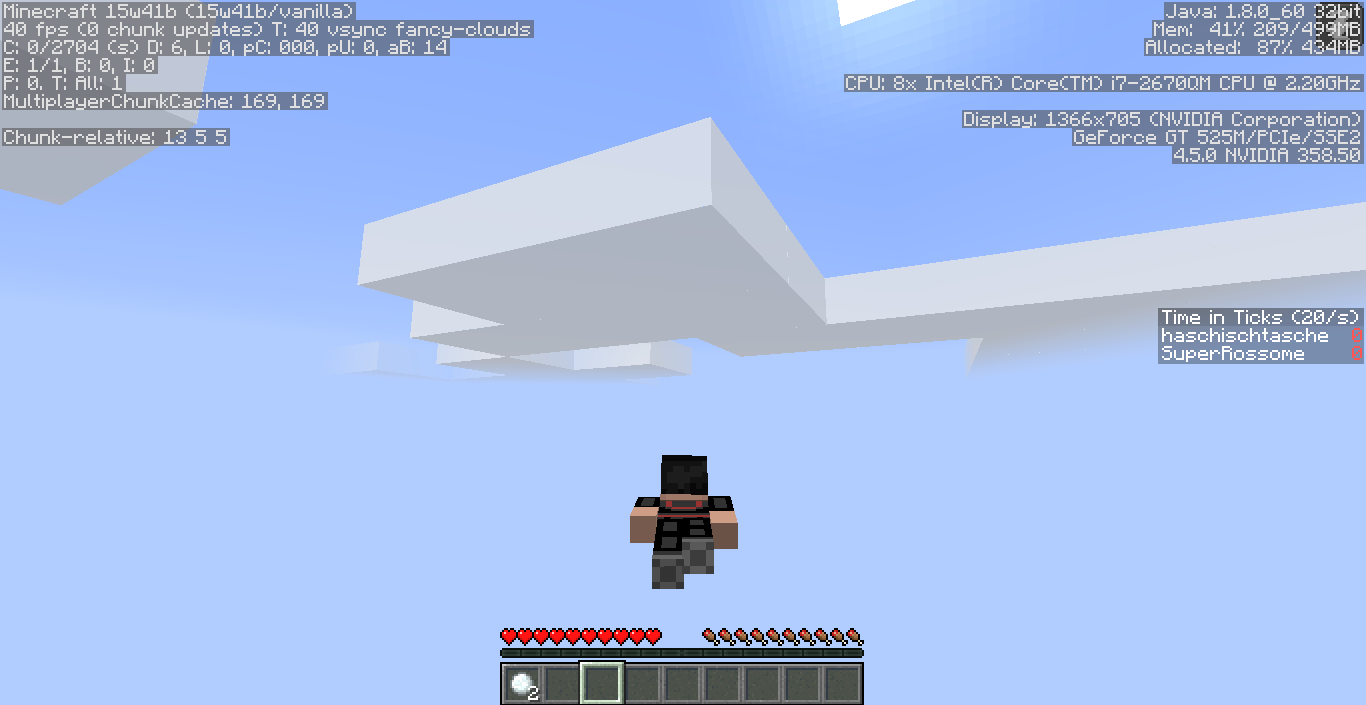 how to fly in a elytra in mc