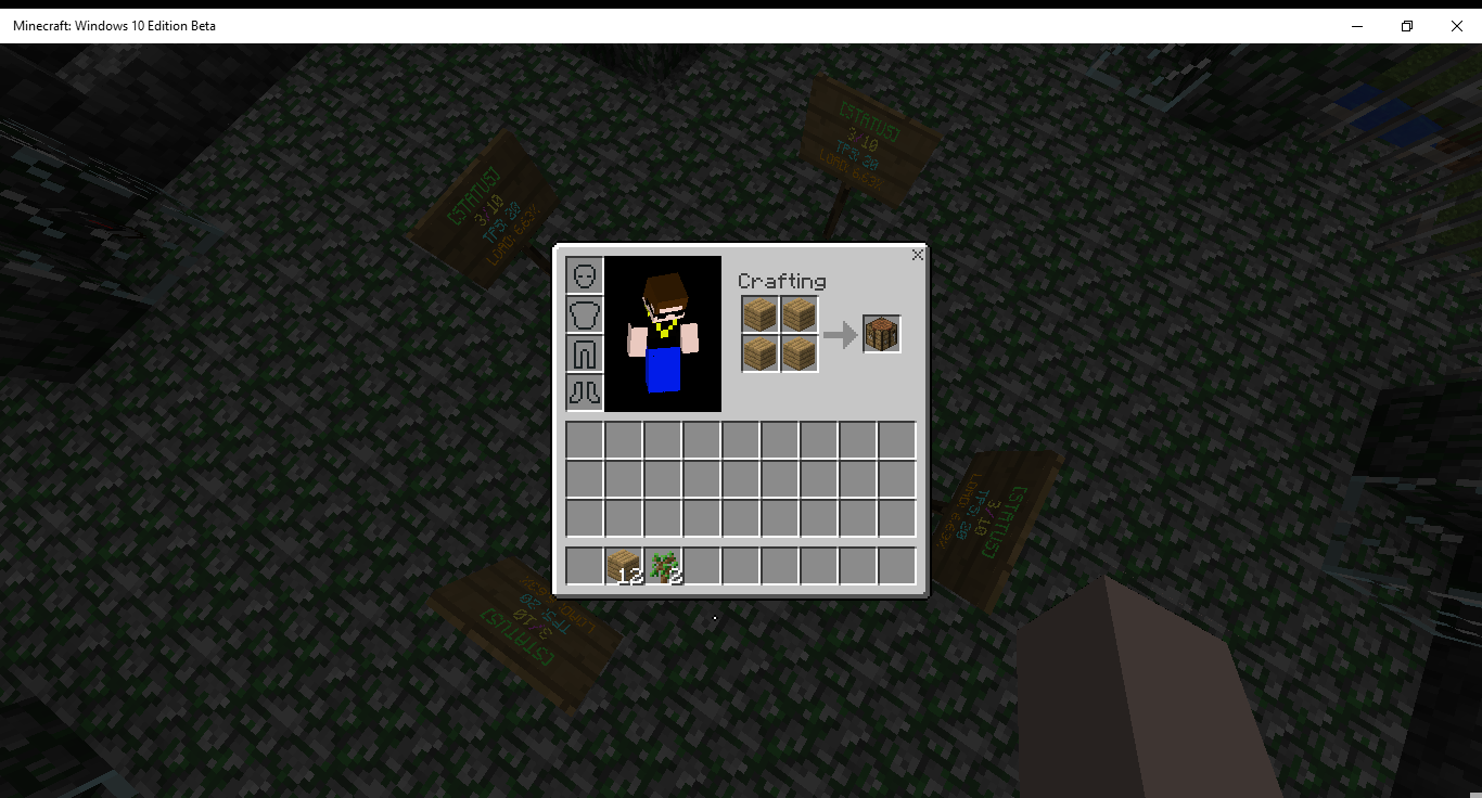 how to fix minecraft windows 10 edition crash