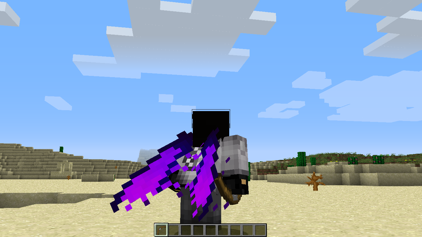 MC-98327] Elytra texture transparency issues - Jira