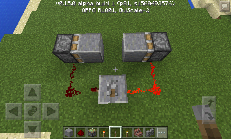MCPE-14606] Pistons have slower ticks than PC, which creates issues