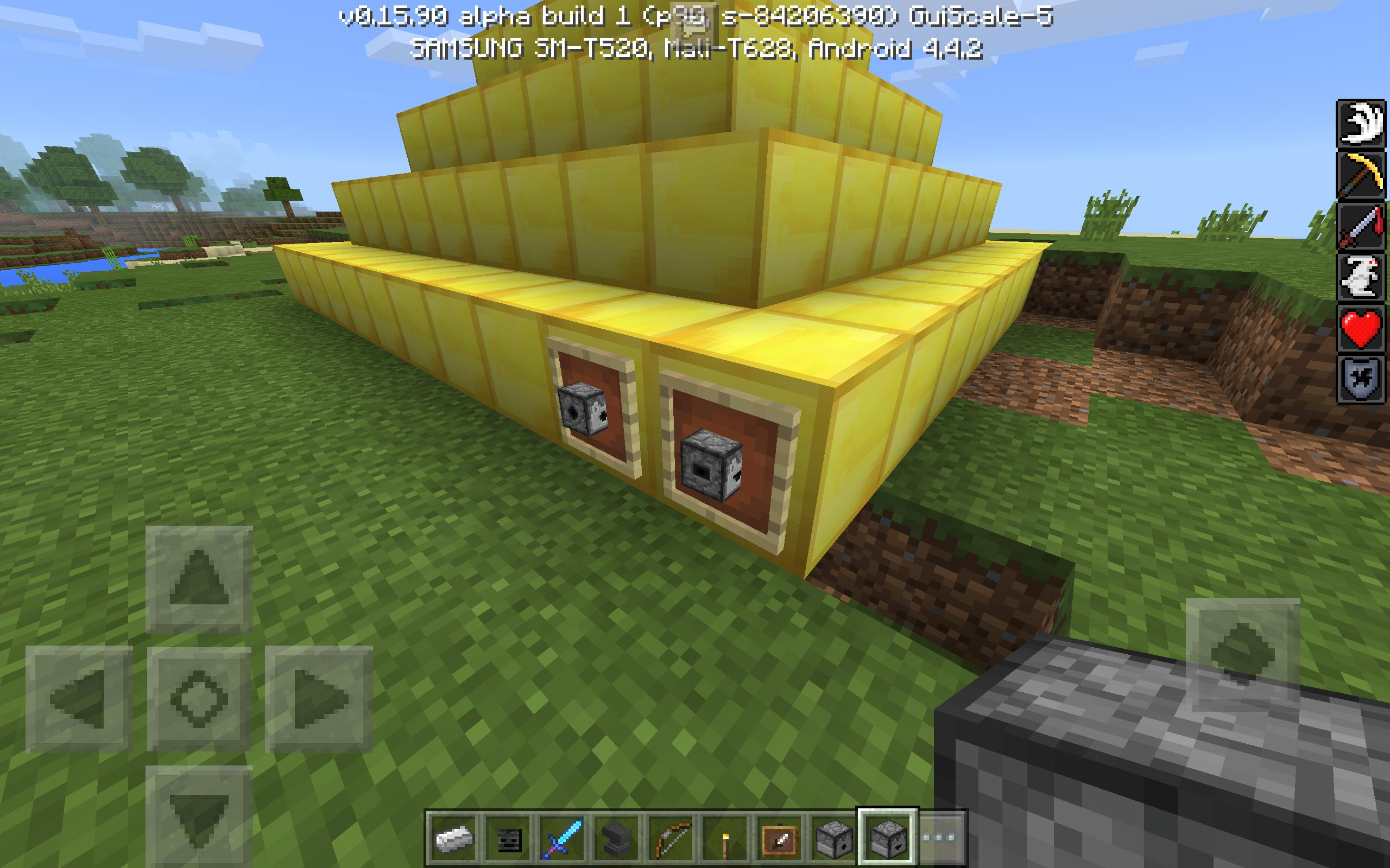 MCPE-14635] Item models for droppers and dispensers are incorrect ...