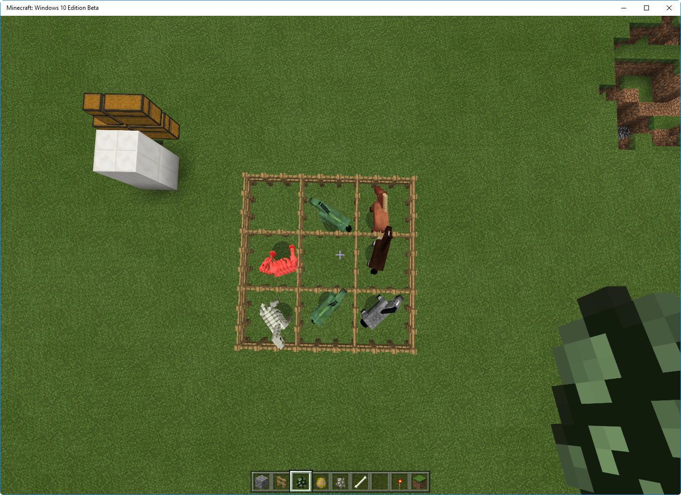 minecraft how to summon skeleton horse with saddle