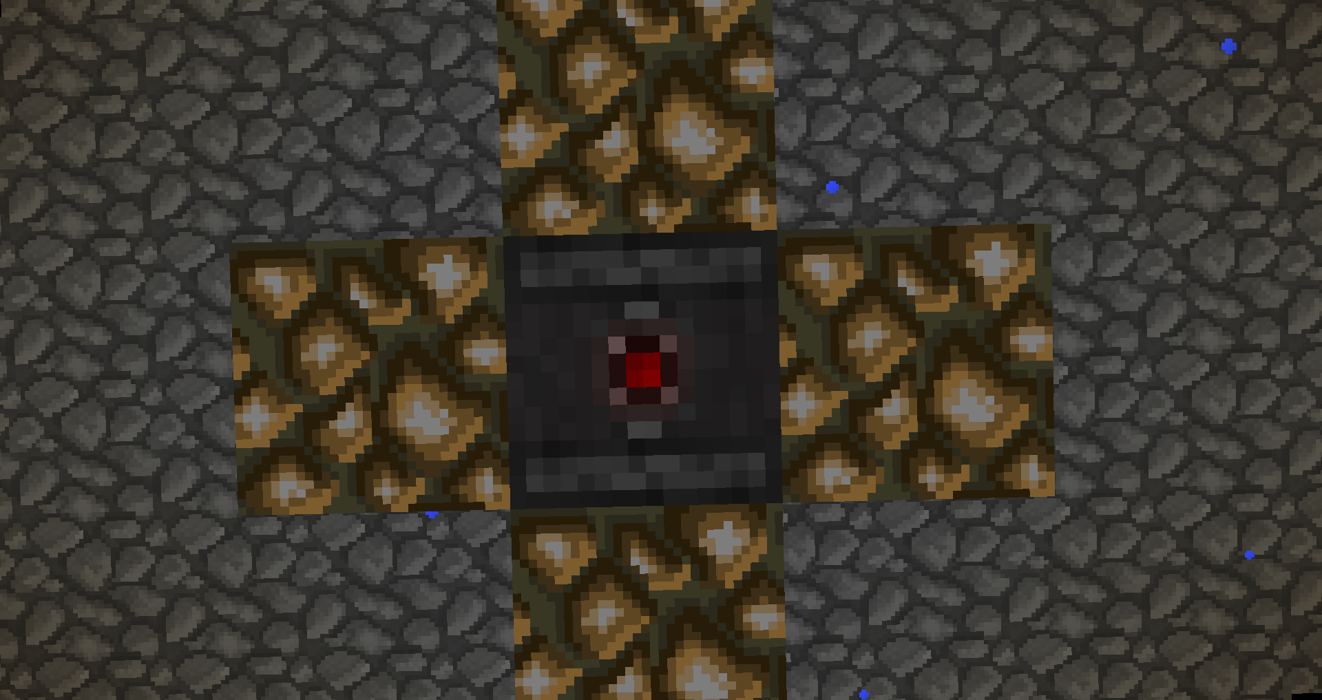 MC-110552] Observer block stays powered indefinitely - Jira