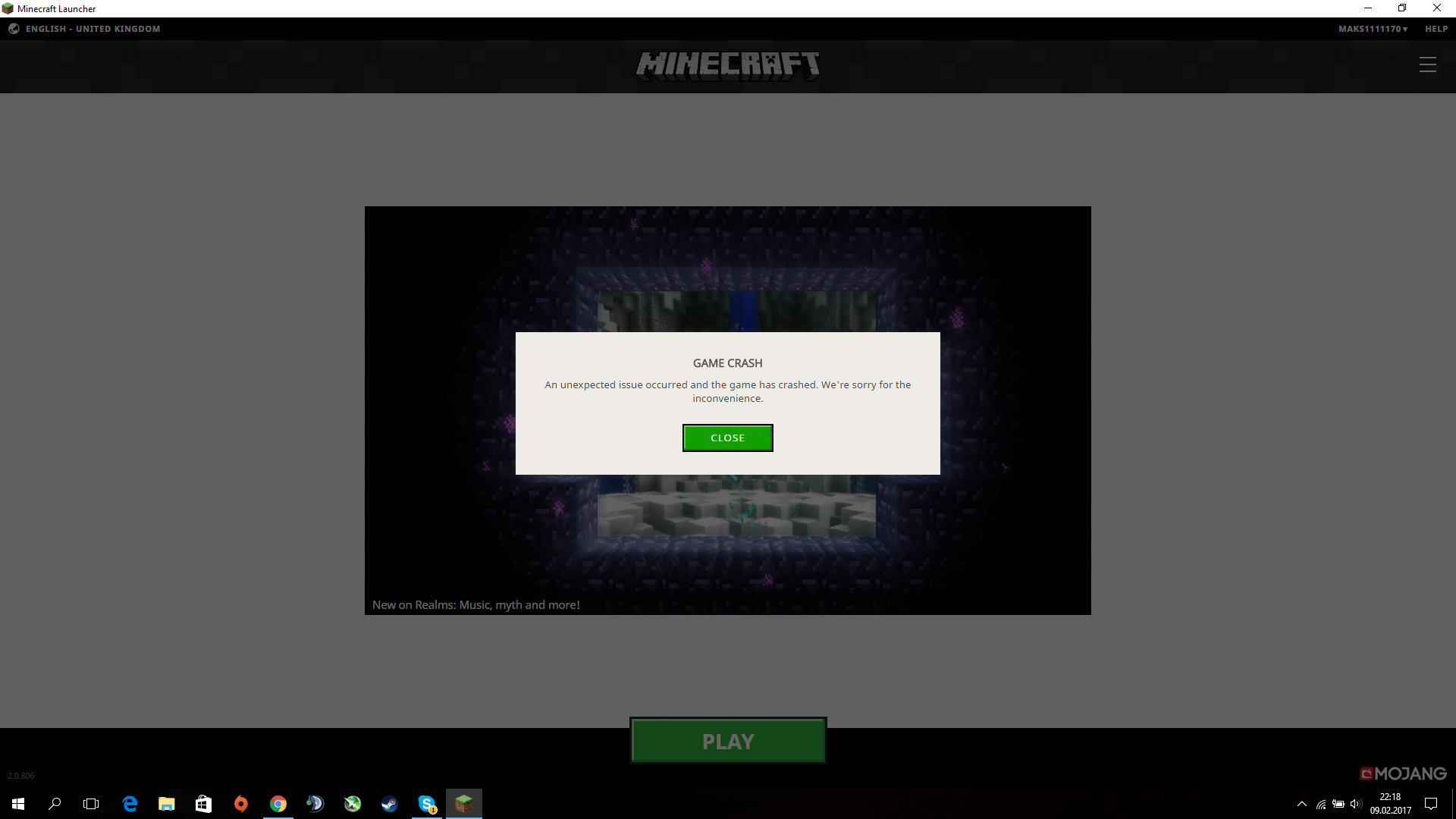 how to fix minecraft launcher not opening
