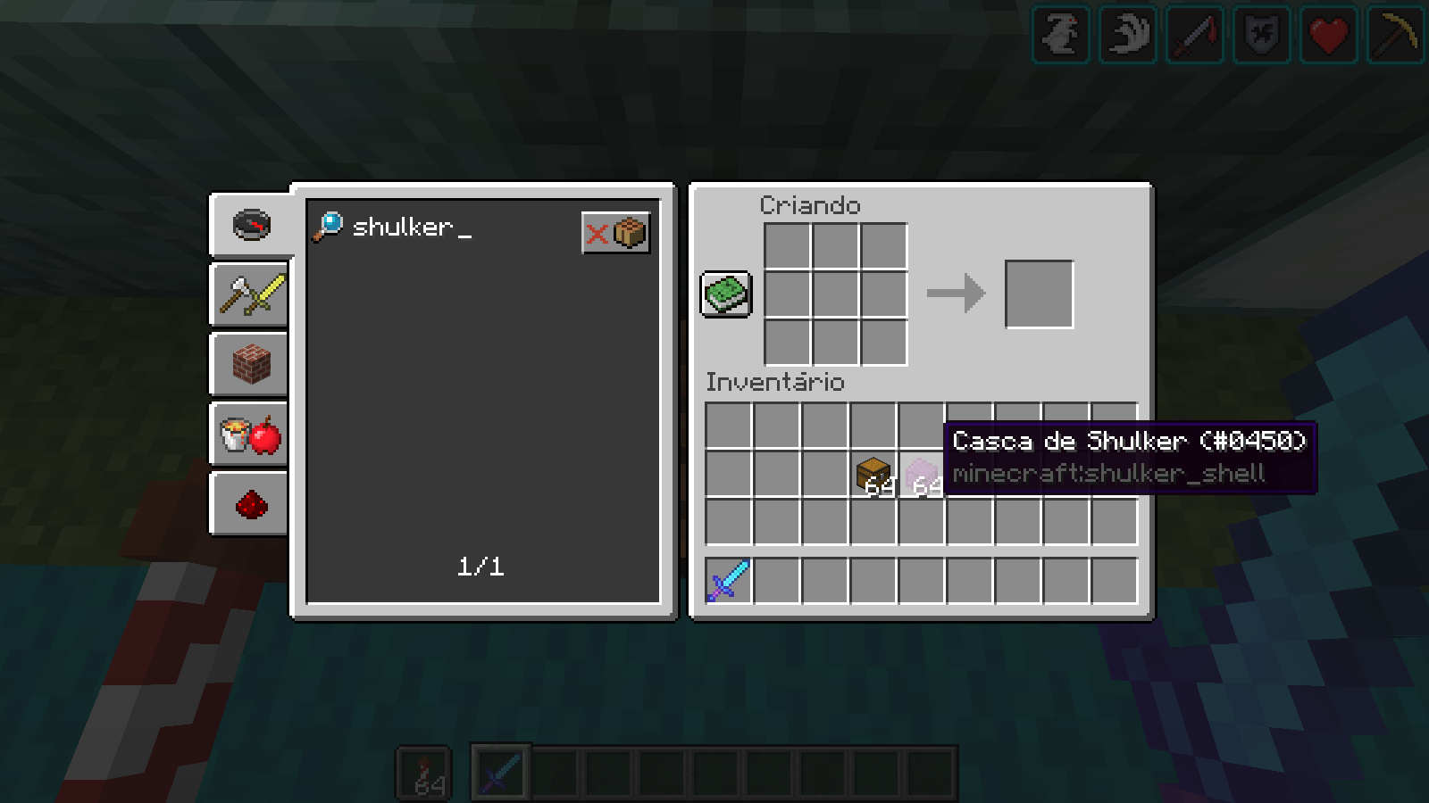 Image Result For Craft A Shulker Box