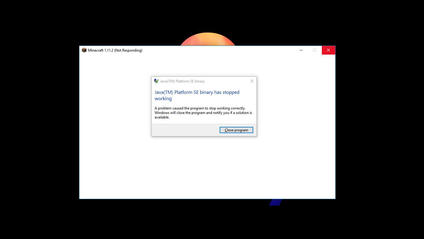 MCL-6022] Windows: \