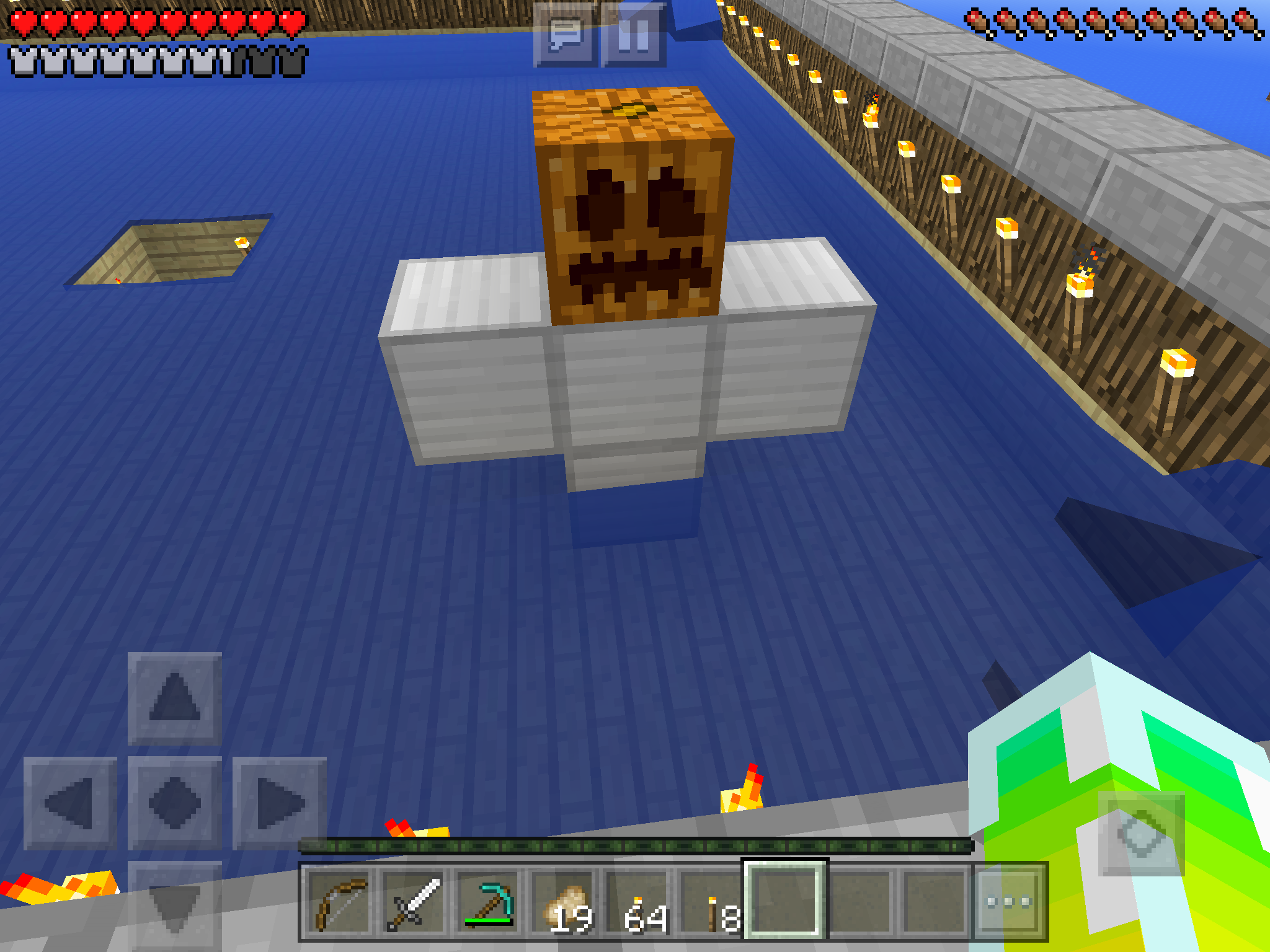 How Can Iron Golems Spawn Naturally