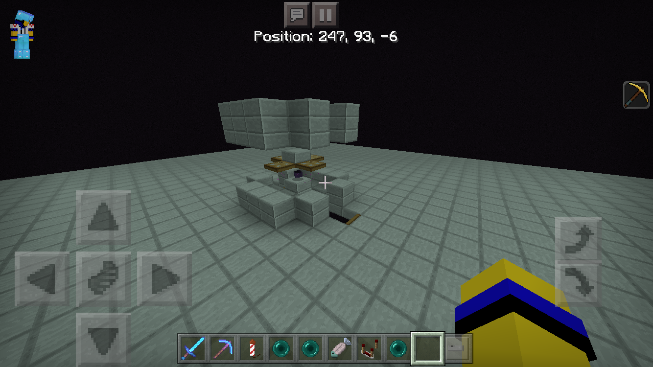 MCPE-28587] Extremely low spawn rate in realms even with nobody else
