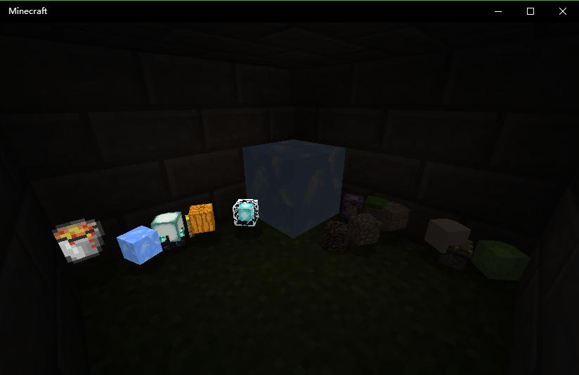 Mcpe 34878 Blue Ice Emits Light Jira We're a community of creatives sharing everything minecraft! mcpe 34878 blue ice emits light jira