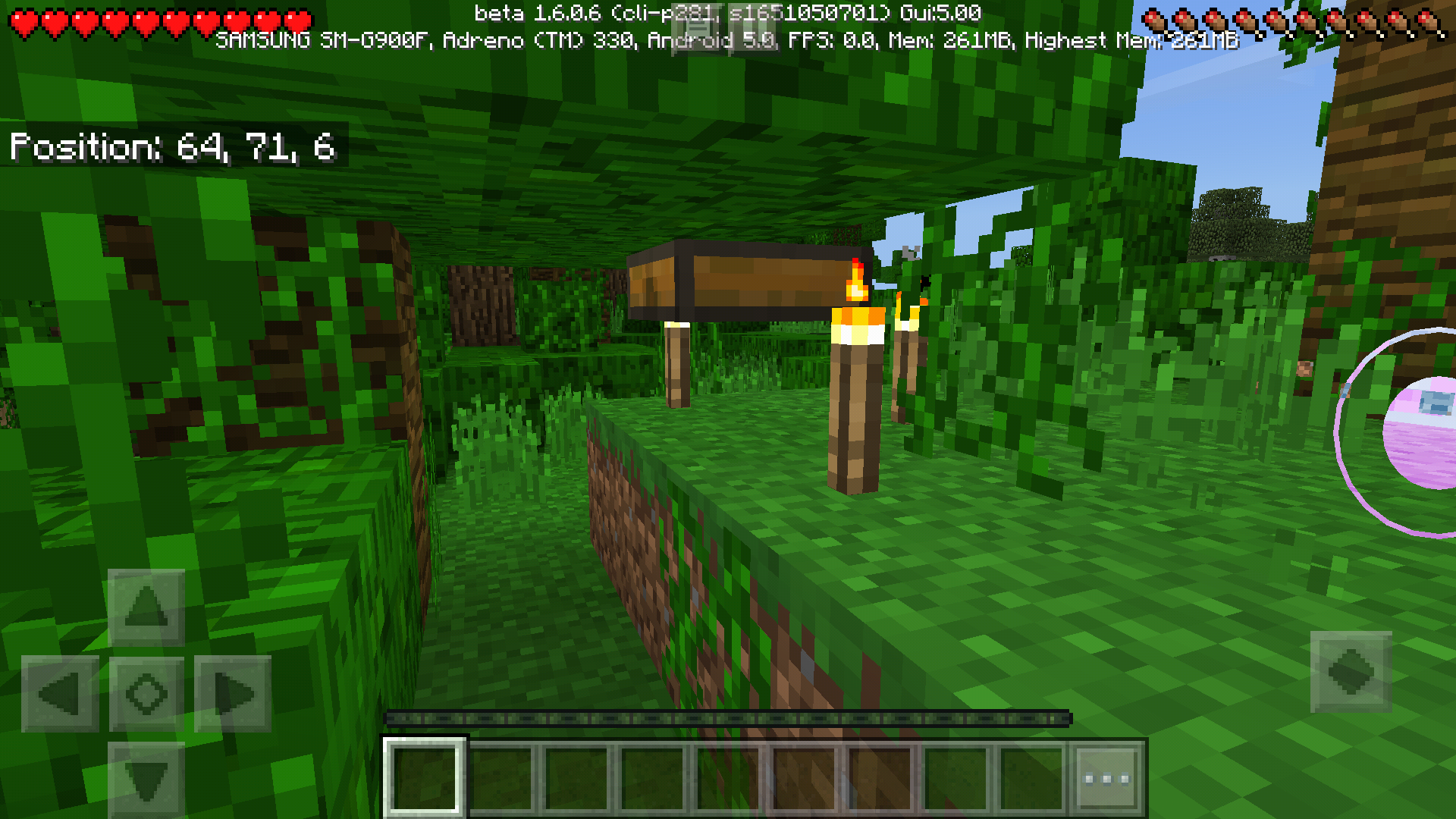 MCPE-34385] Every mob and entity is partially invisible - Jira