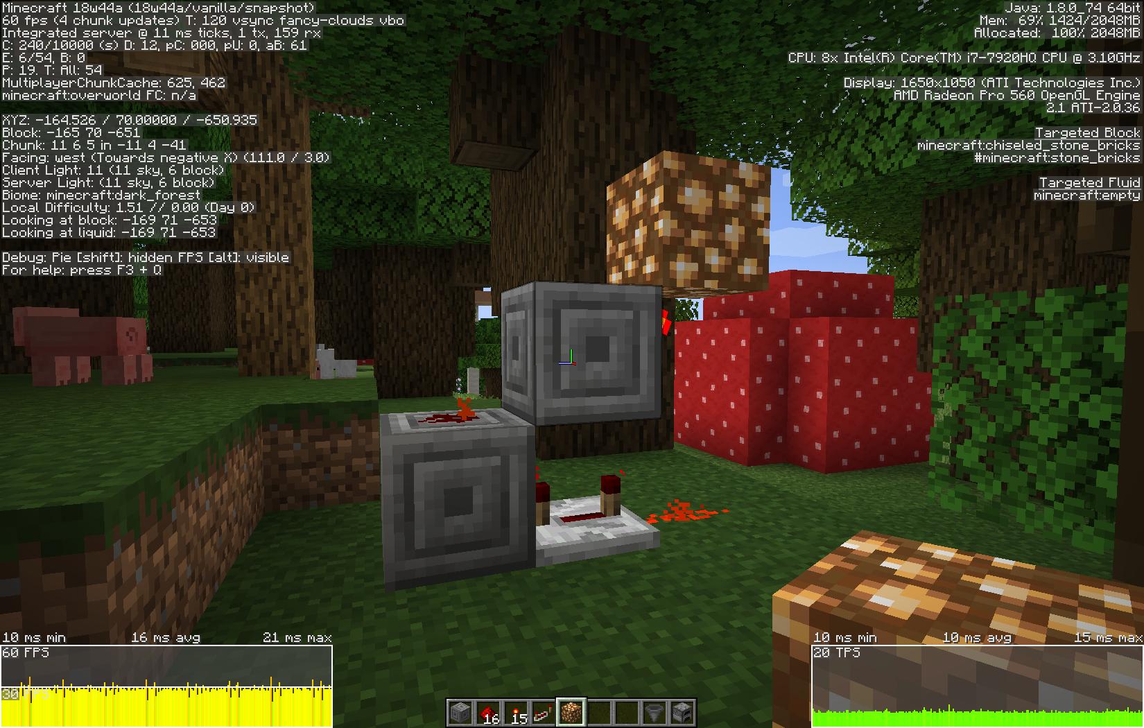 By Photo Congress || Minecraft 1 14 2 Duplication Glitch Java