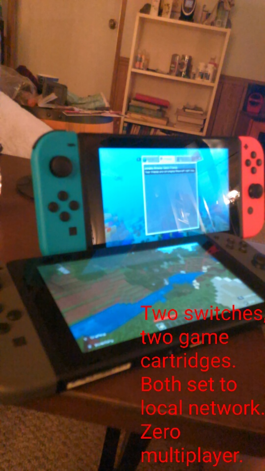 MCPE-34846] Can't connect to another Switch multiplayer