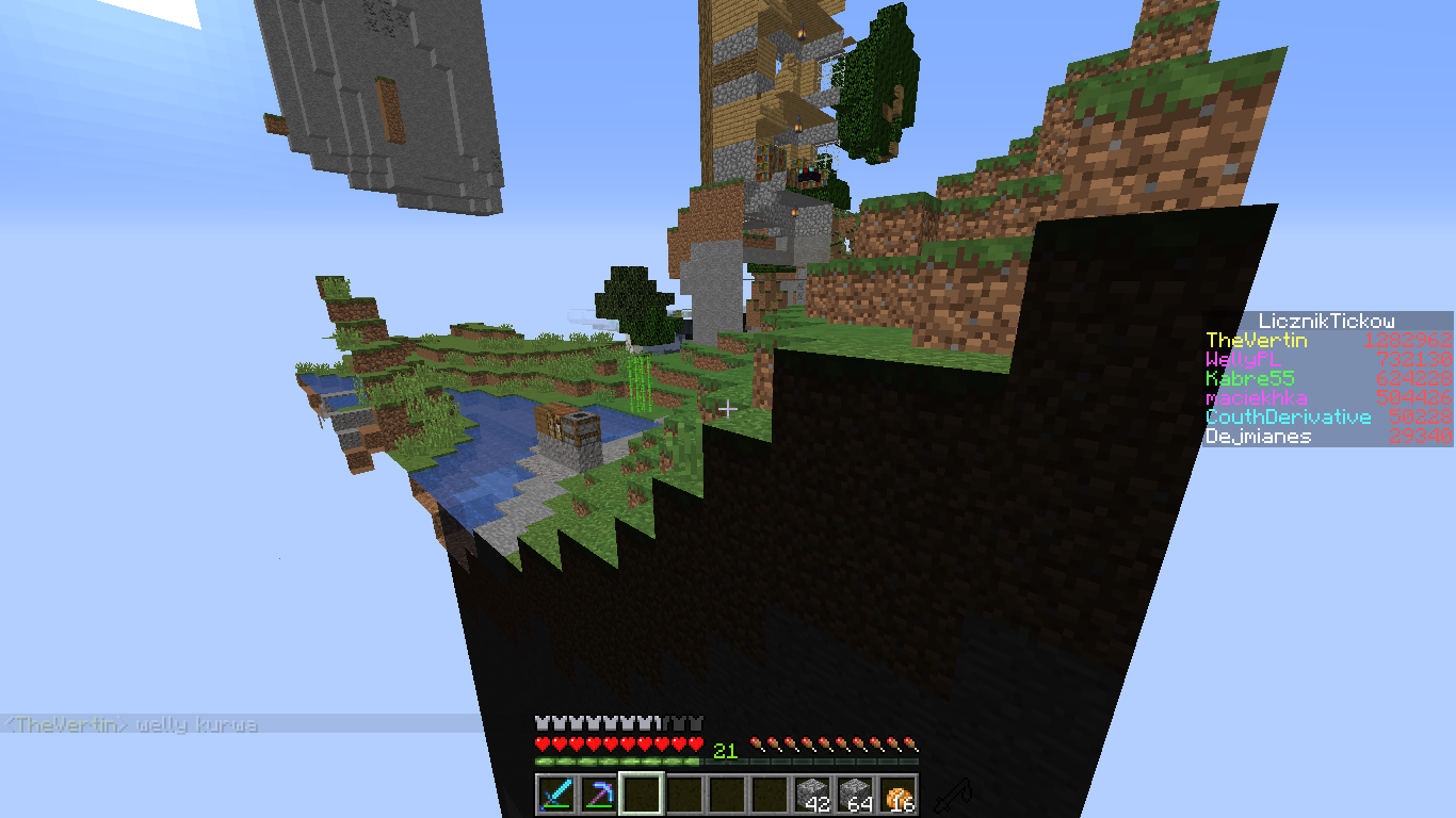 MC-138114] Chunk loading/generation is significantly slower