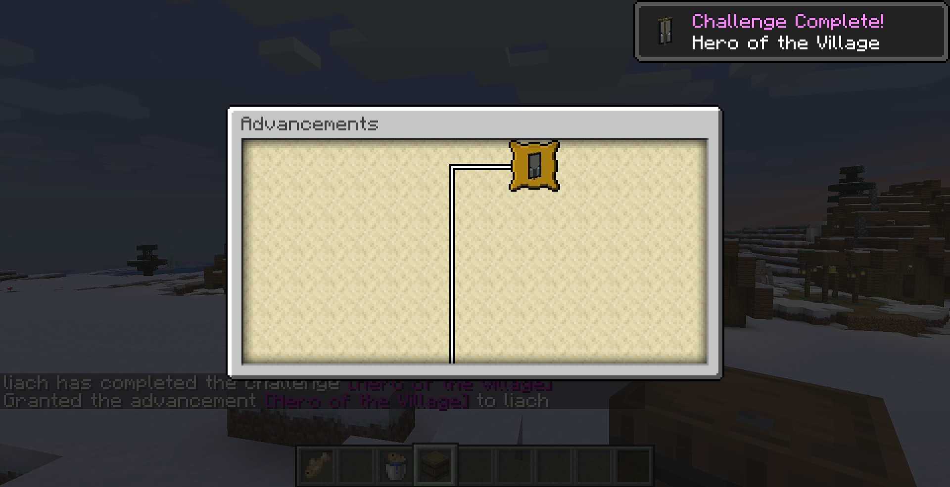 minecraft copy ominous banner