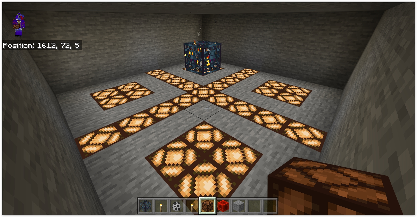 MCPE-42427] Mob spawners are broken  Mobs keep spawning with torches