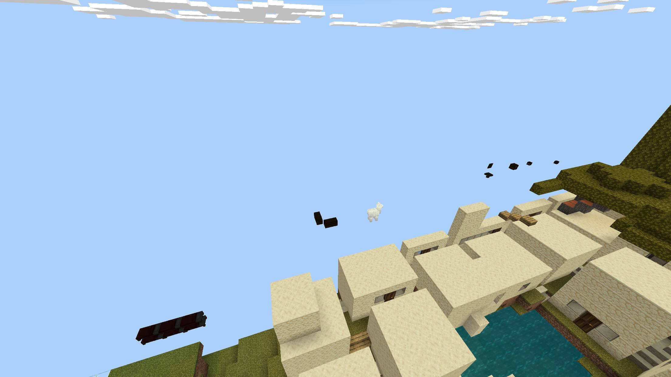 MCPE-27797] Old world types are getting cut off and can only