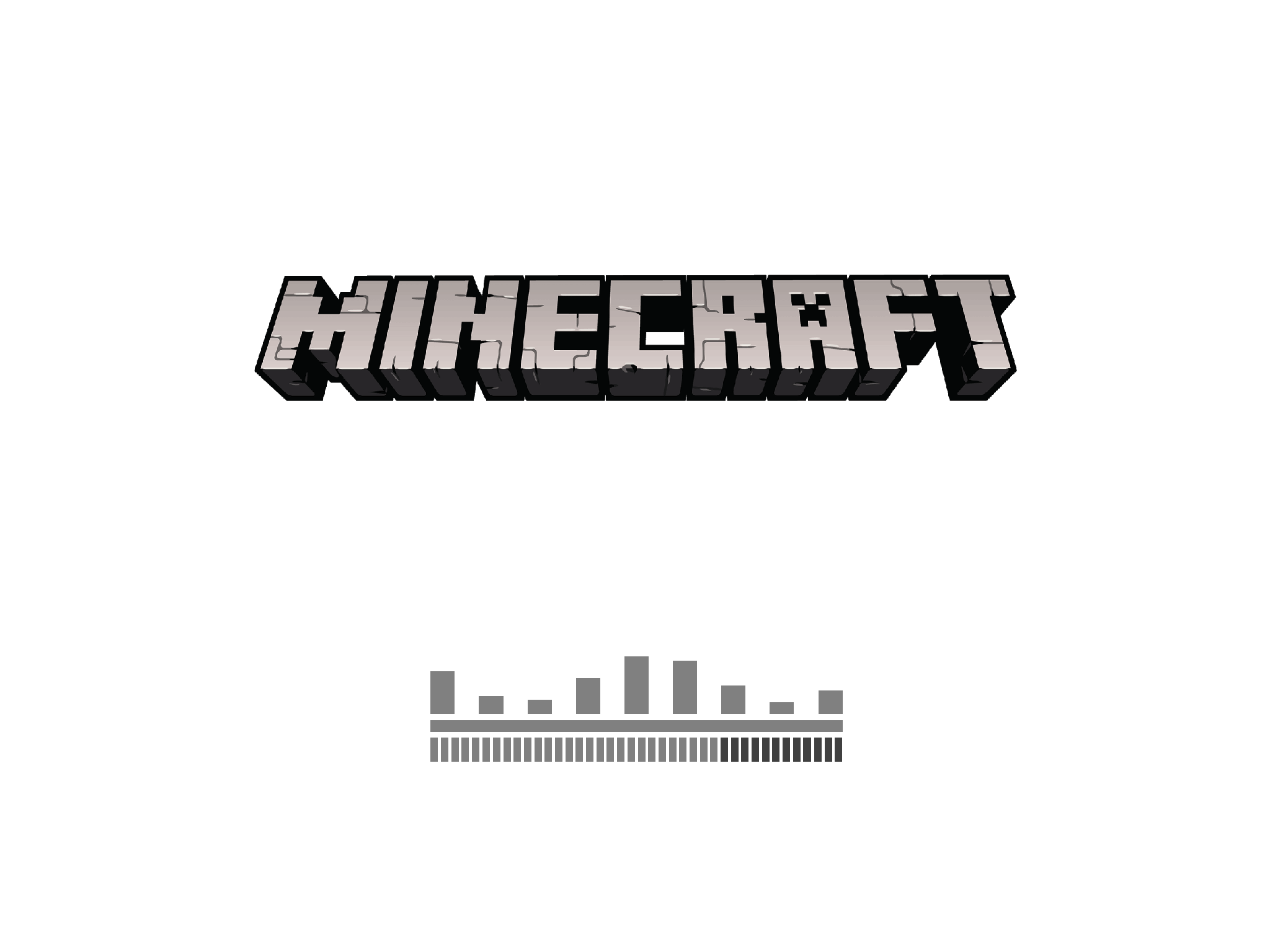 MCPE-28310] Game stuck on white screen that says minecraft