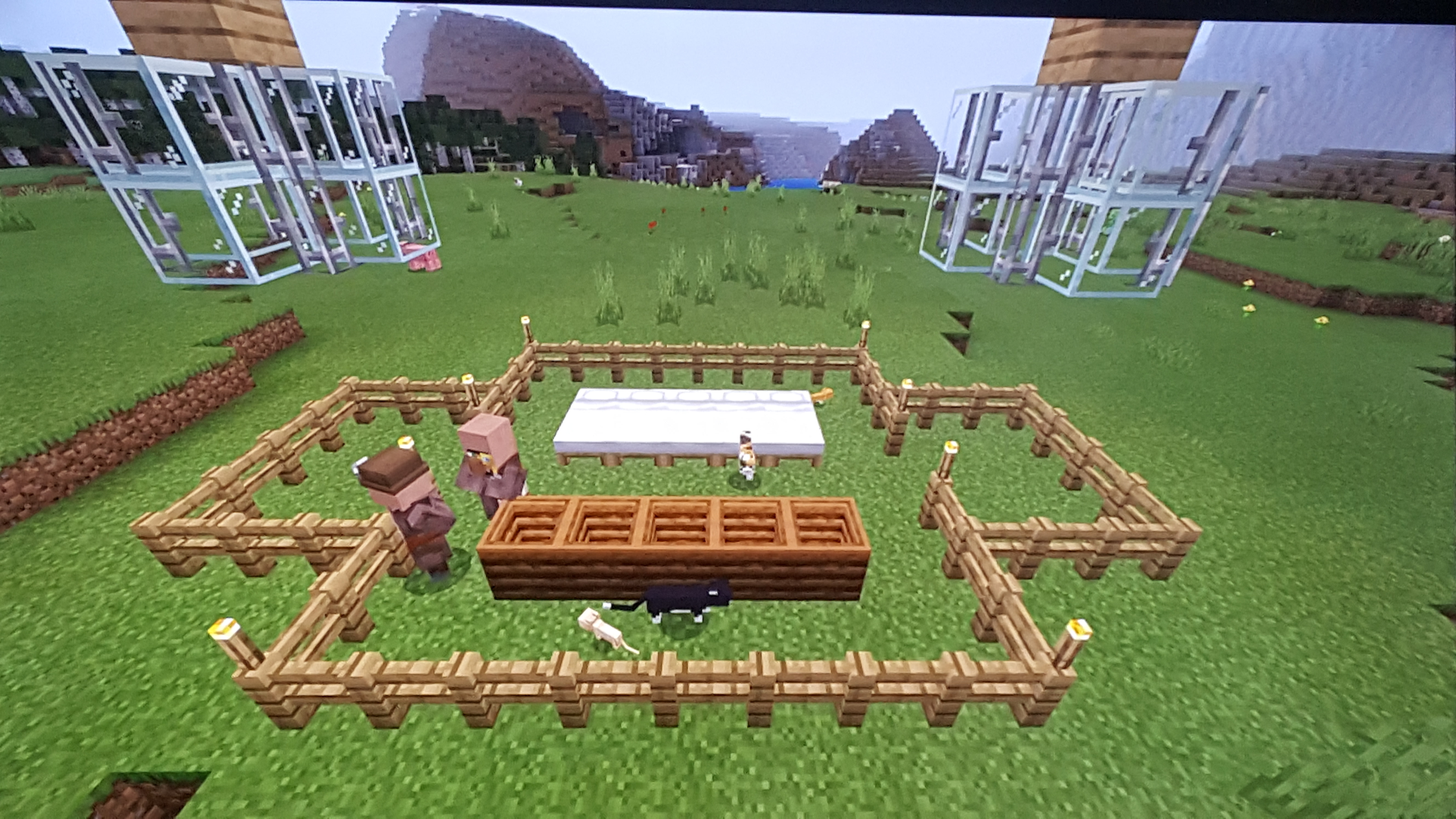 MCPE-48533] Cured Zombie Villagers never breed - Jira