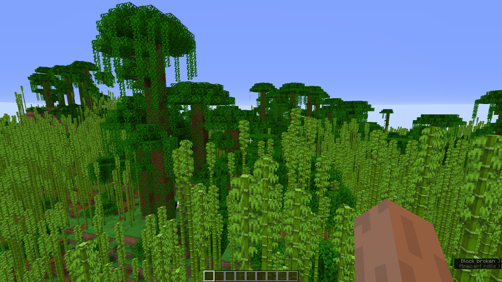 Mc 165781 Cocoa Beans Not Generating In Bamboo Jungles Jira The translation for item.minecraft.cocoa_beans is still cocoa beans, however the item appears to be using the. mc 165781 cocoa beans not generating
