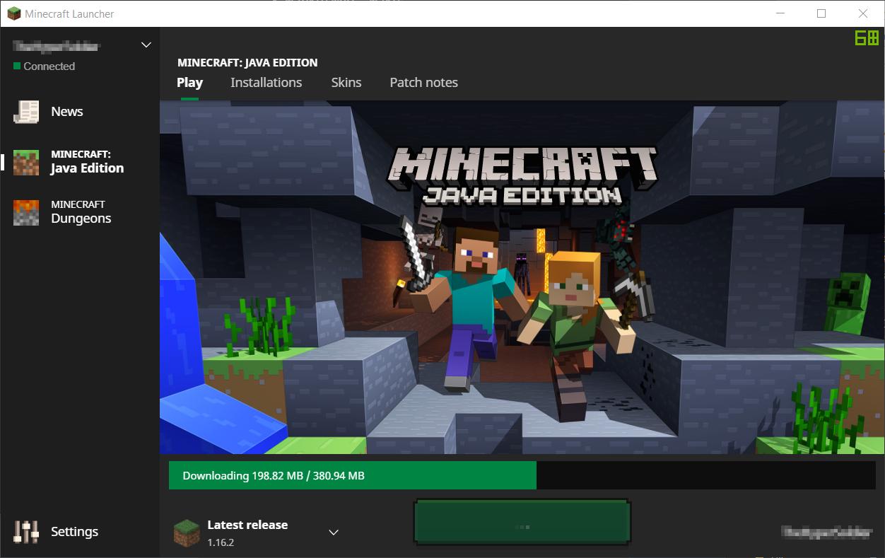 MCL-11] Windows Minecraft Launcher DNS Resolve Issues - Jira