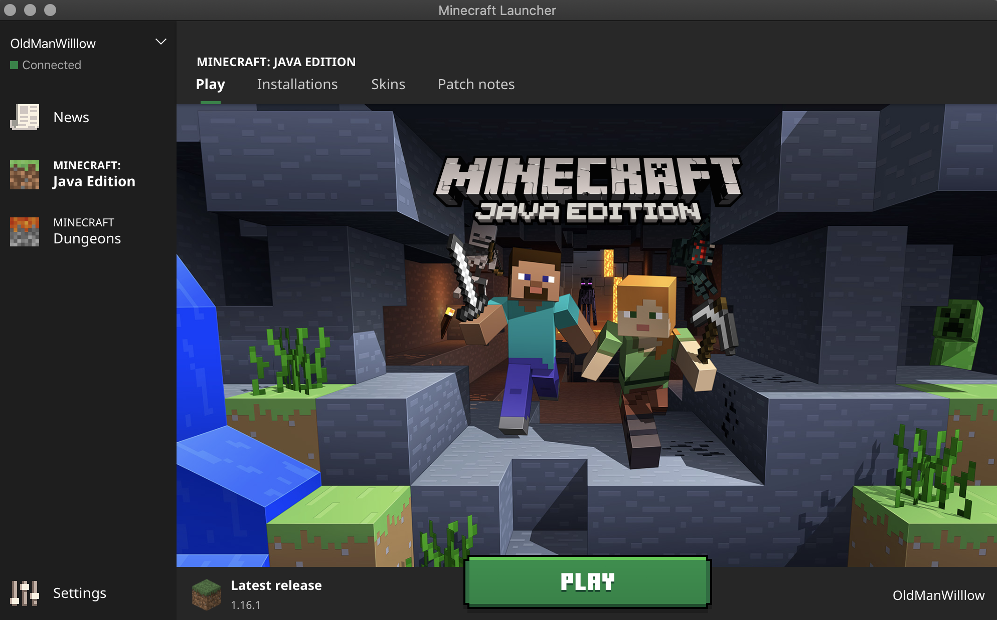 MC-1222] Minecraft stuck on 122.1226.122 - Jira