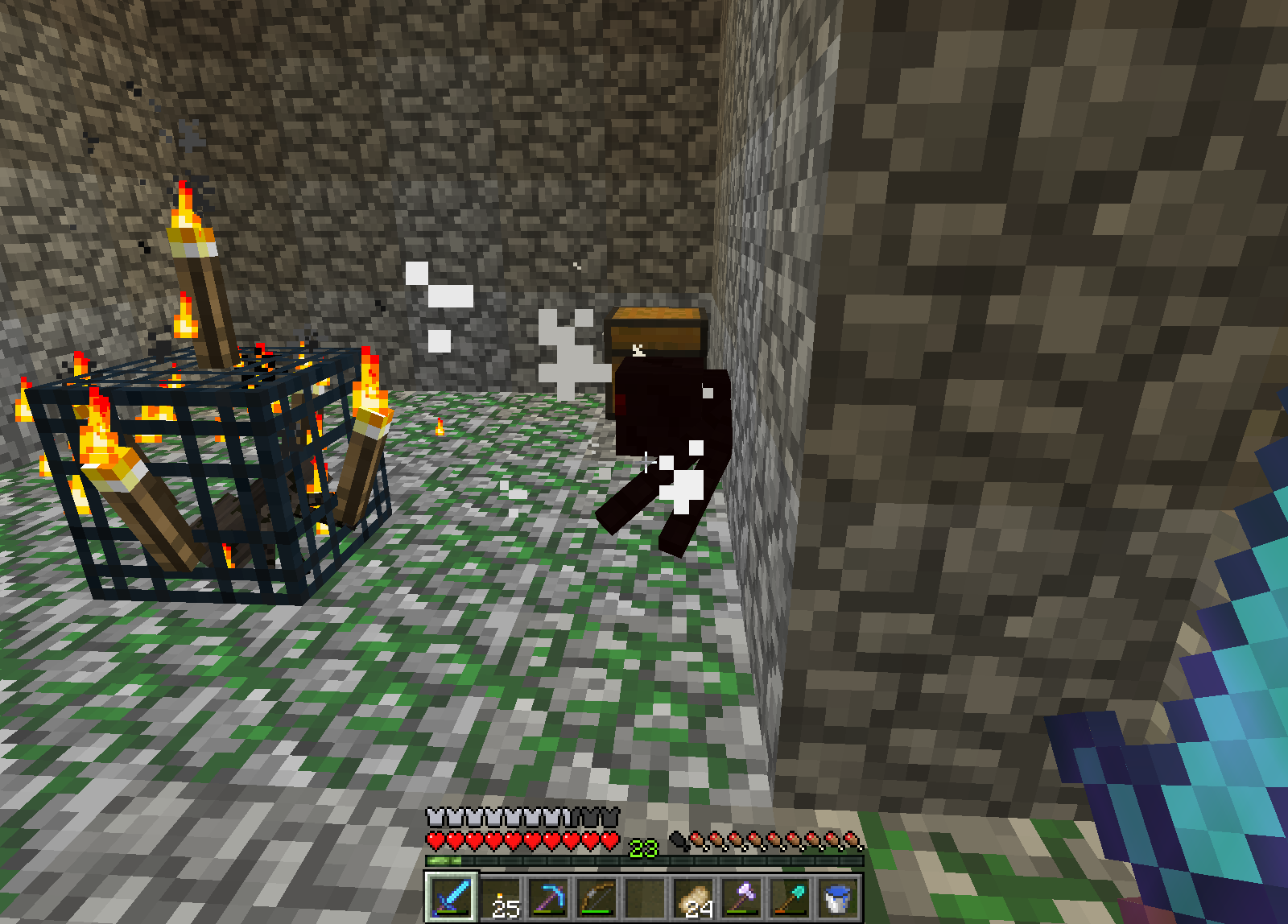minecraft disable spawner