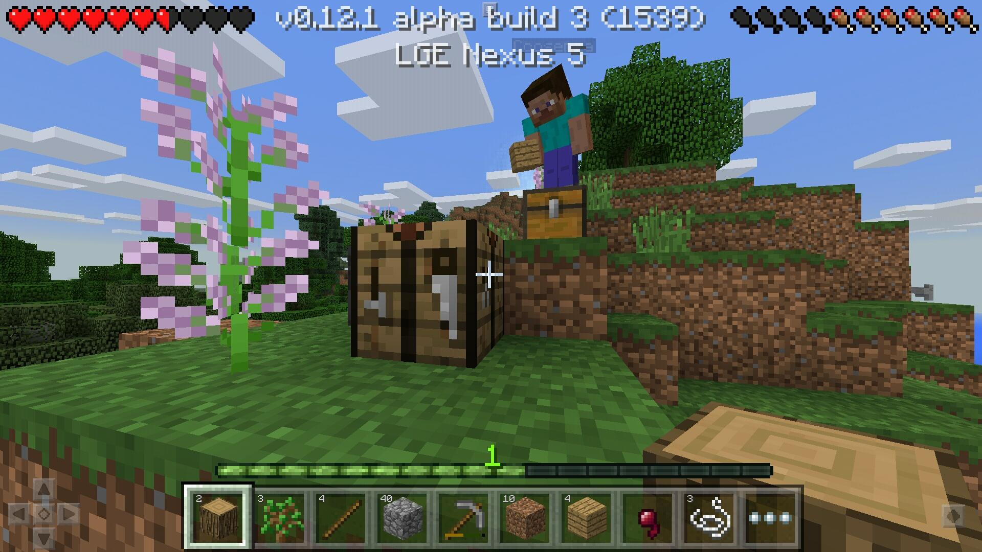 MCPE-9664] Placing blocks on interactive blocks while
