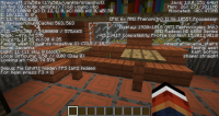 Oak pressure plates instead of accacia ones in village (17w50a).png
