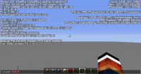 (18w05a) Empty command syntax help.png