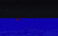 Squid attempts to swim in the air.jpg