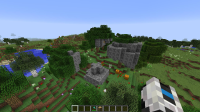 Trees with ores as leaves.jpg