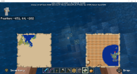 Minecraft No Buried Treasure Using Treasure Map 4_26_2018 12_38_26 AM.png