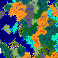 [Seed -488963417782474398 from MC 1_6_4] [Map Biomes 2D Overworld] [XZ -1024 to 1023] [MC 1_12_2].png