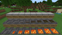 Different stages of Lava Cauldrons.png