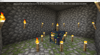 Minecraft Amount of Light to Stop Spawner 01.png
