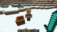 4-Placing a composter near the villager.png