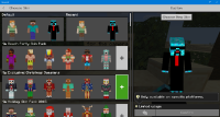 changing skins in minecraft bedrock 1.11.3.png