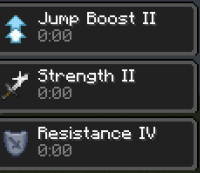 Timers continually displays 0 seconds remaining for multiple effects.png