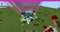 Creepers and spiders atractted to water sources.png