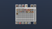 Oak Boat has wrong position in creative inventory.png