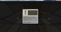 Graphical Glitch - Enchantment Table.png