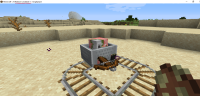 Zombified Piglin minecart bug in Release Candidate.PNG