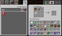 23 ink sacs in inventory - 1 in crafting grid.png