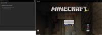 Minecraft running on Discrete Graphics.png