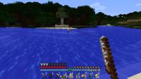 Bobber Floating Over Water.png