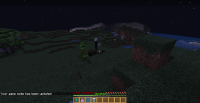 Creepers seeing me, but Spiders not.png
