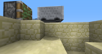 Derailed Minecart , barrier underneath (1.8.6).png