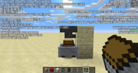 Hopper transferring into minecart (15w37a).png
